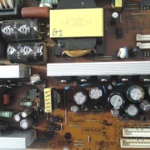 LCD és LED TV tápegységek (bontott)