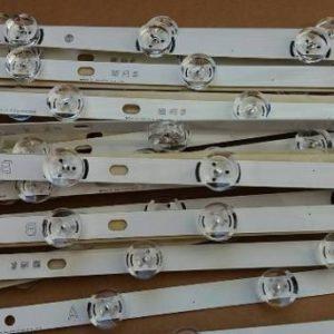LED TV háttérvilágítás