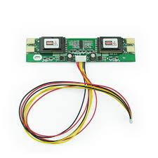 LCD TV inverter trafók és modulok, LED meghajtók