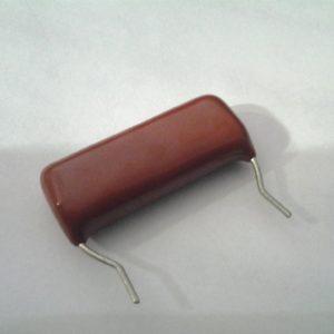 Impulzuskondenzátorok