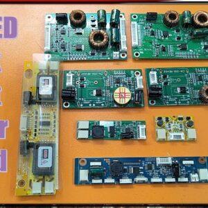 LED meghajtók